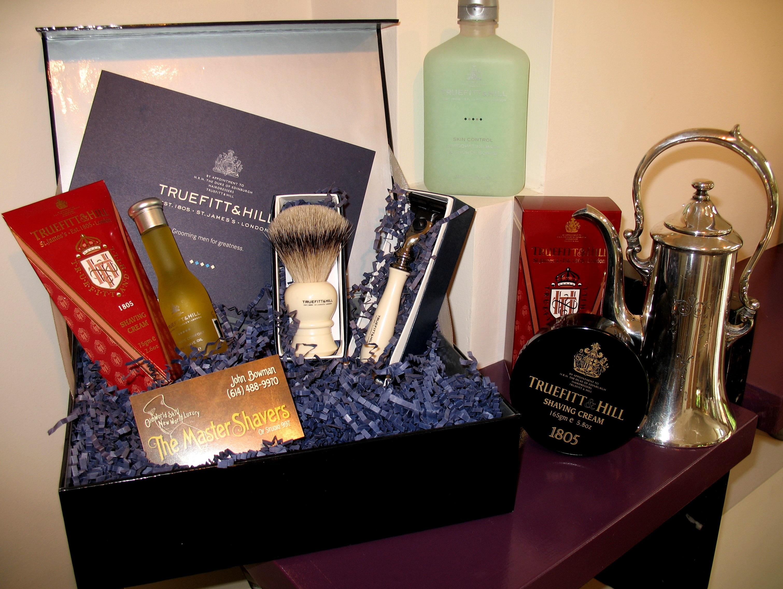 T&H Gift Box