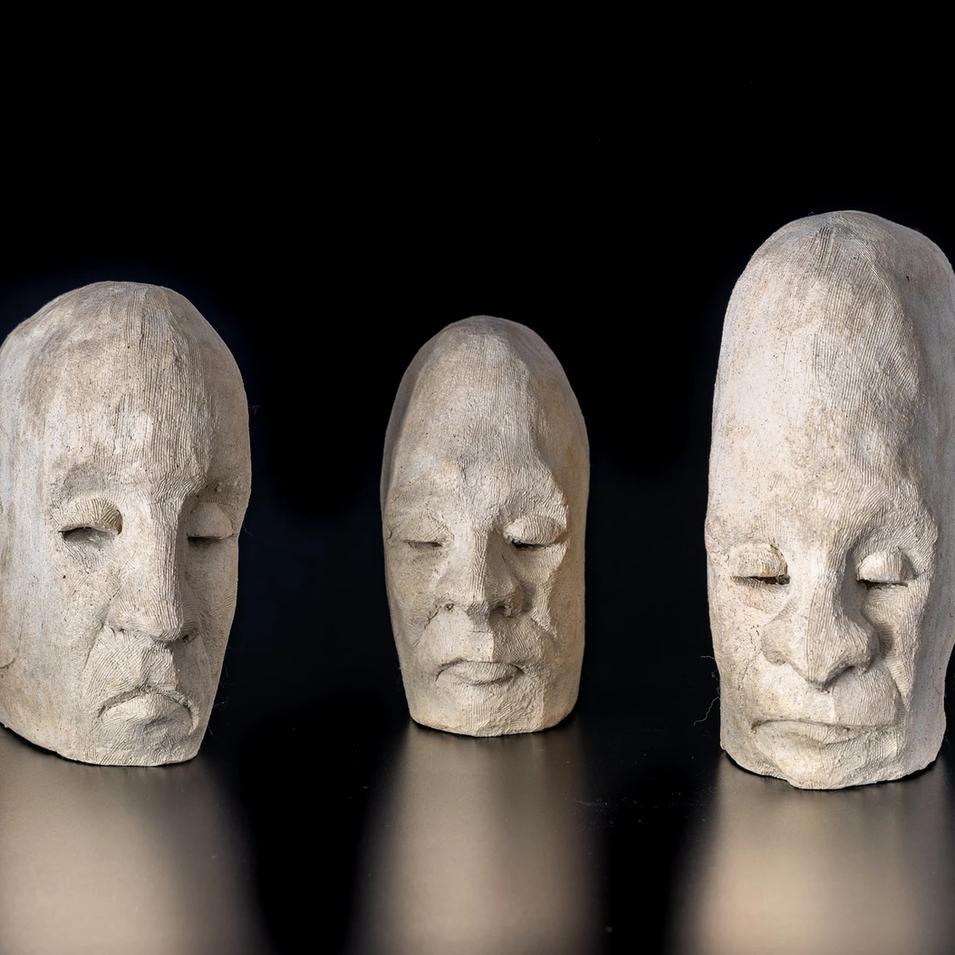 Diane LaFond Insetta sculpture collection