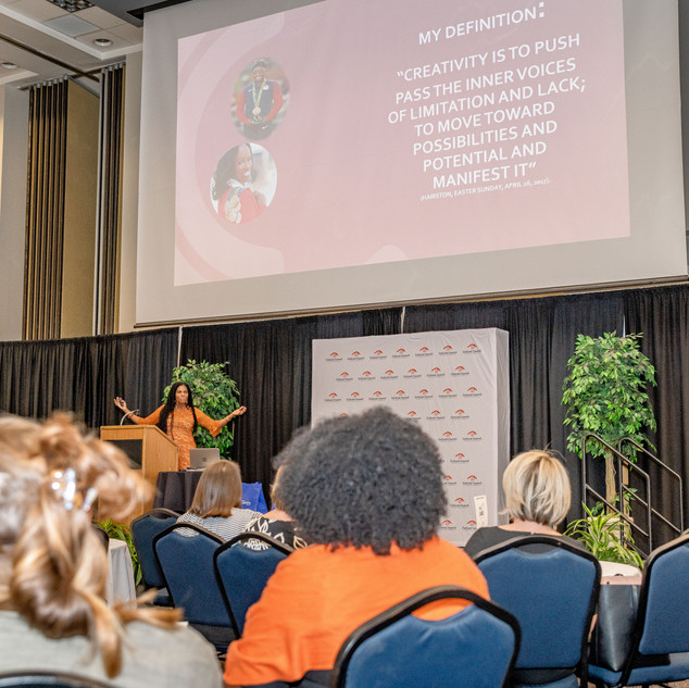 Cultural Council State of the Arts at University of North Florida, 2019