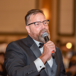 Angelwood Gala, Keynote Speaker Senator Aaron Bean