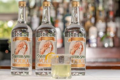 Culhane's Irish Pub - Sarah's Lemon Drop