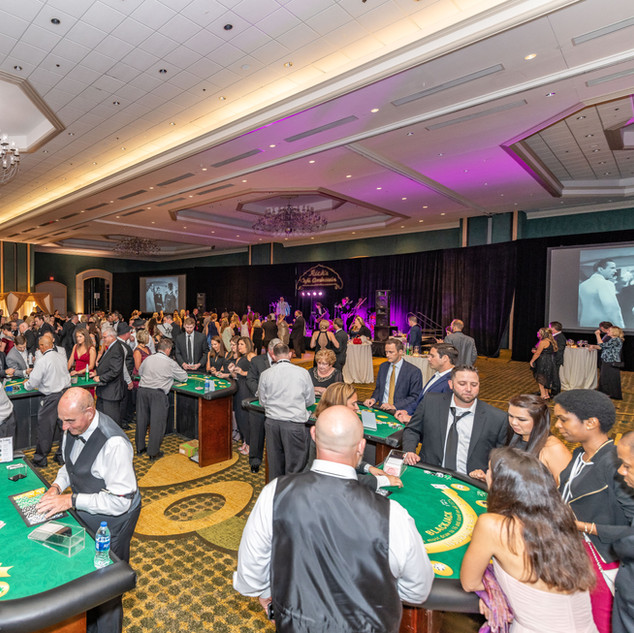 Northeast Florida Builder's Association Gala, November 2, 2018