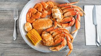 Dungeness Crab Combo.j