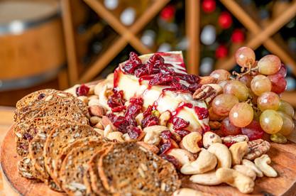 Hammock Wine and Cheese