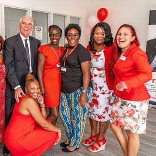 Community Help Center & Pharmacy Grand Opening