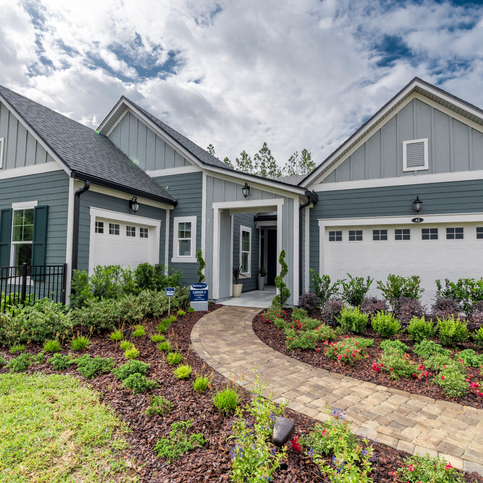 Real Estate photography example