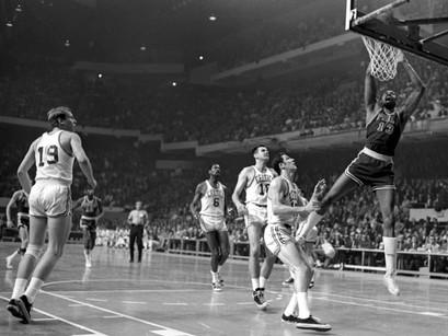 Le 8 epoche dell'NBA e il loro impatto sul Gioco