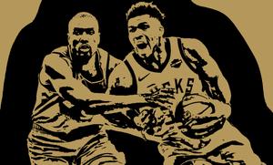 Ibaka_Antetokounmpo_NBA_Around_the_Game