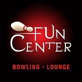 Logo Fun Center - Centre loisir - Bowlin