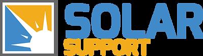 Solar Support Logo