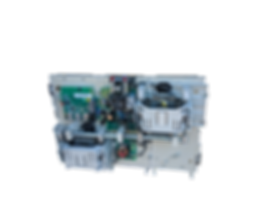 AC Contactor Control Board - PCB