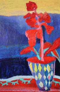 Katie's Orchid, Part 2