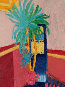 Doorstep Palm