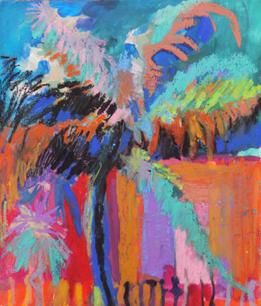 Cypriot Palms