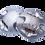 Thumbnail: Botón de aluminio con ojo de gato.