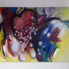 Recovering heart - 35 euro