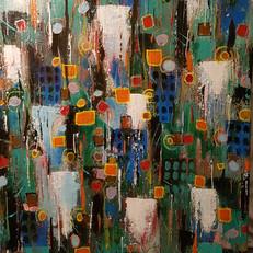 Abstract Avenue - 99 euro