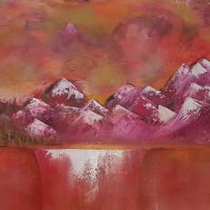 Mountains - 55 euro