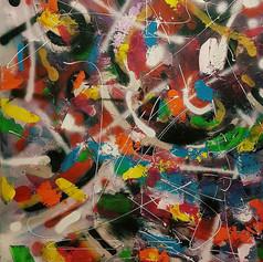 Colourmagic4 - verkocht