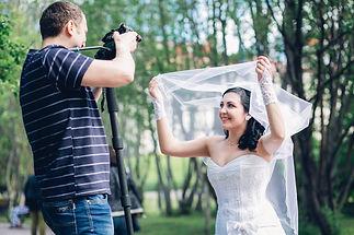 Великолепная невеста