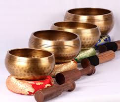 Tibetan Sound Healing - 21 Days