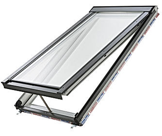 Keylite Top Hung Roof Window