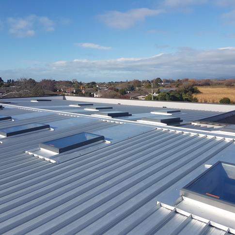 Custom Skylights, Roof Access Hatch, Attic Ladder