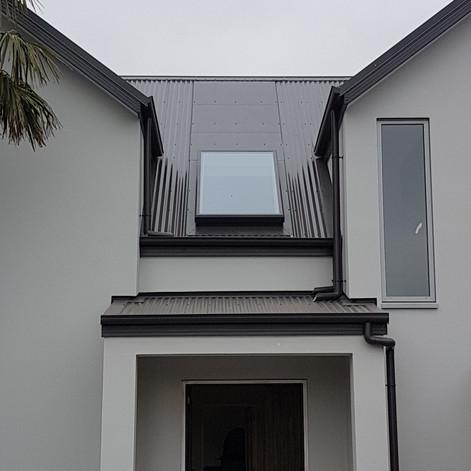 Custom Roof Window