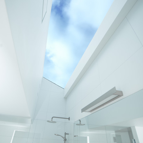 Custom Opening Roof Window