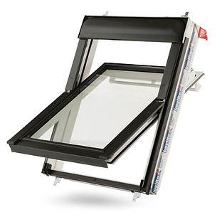 Keylite Centre Pivot Roof Window