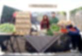 La Panotxa, mercat ecològic caldes de montbui