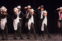 We Love Fred Astaire