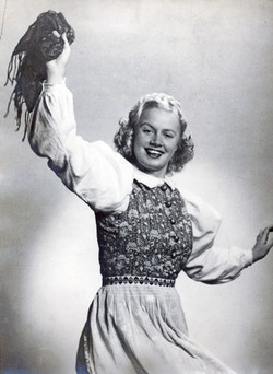 Christina Heimlich