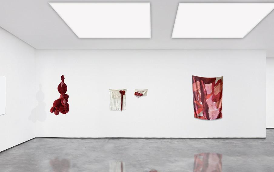 Exposição EntreCorpos | Galeria Paralela | Curadoria: Marina Ribas