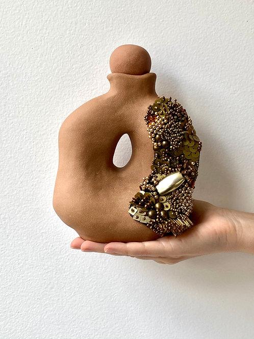 Moringa de cerâmica #1