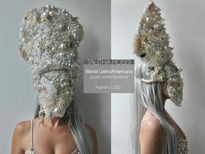 Bienal LatinoAmericana joyería contemporánea Argentina | 2021