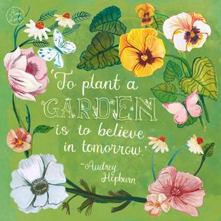 Audrey Hepburn Quote