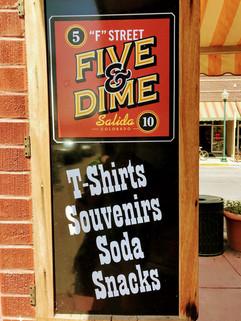 F Street Five & Dime 3