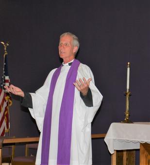 Father Ken Homily.JPG