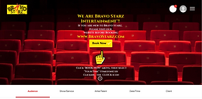 Bravo Starz Booking Site Home Page.png