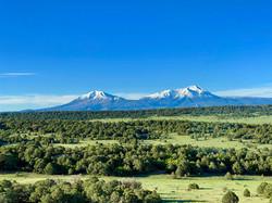 Spanish Peaks - Hujatolla