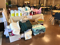 Donations for LA folk after the flood in