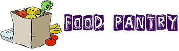 Redeemer Food Pantry Logo