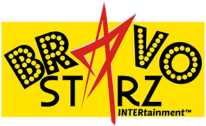Bravo Starz INTERtainment Logo