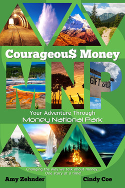 Courageous Money is available at your favorite bookseller!