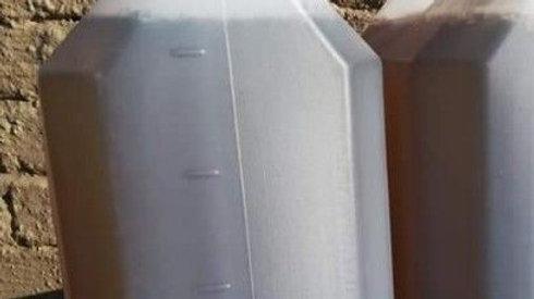 5 Lt Vermi Tea Microbial Fertilizer