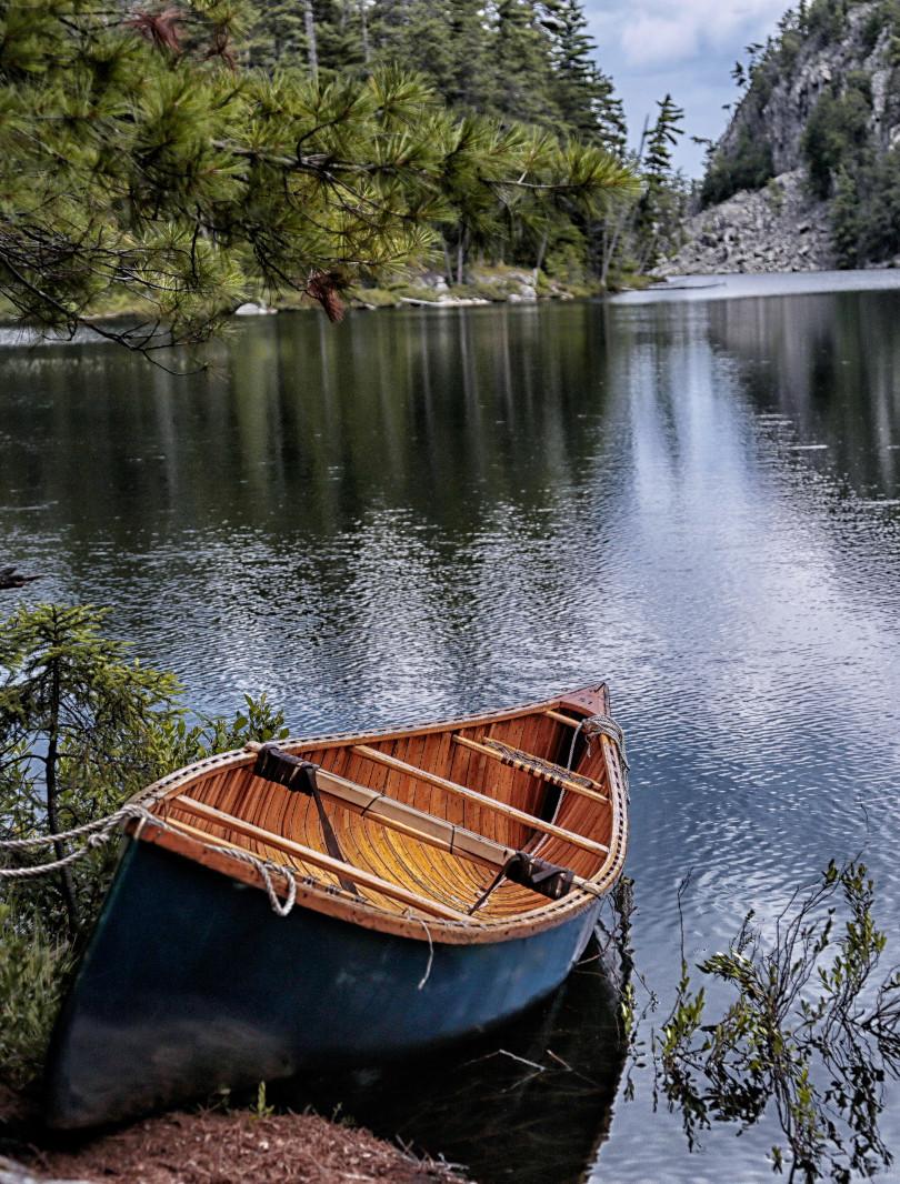 Outpost - Canoe