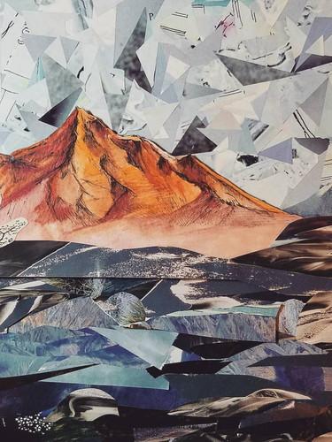Mt Hood Collage