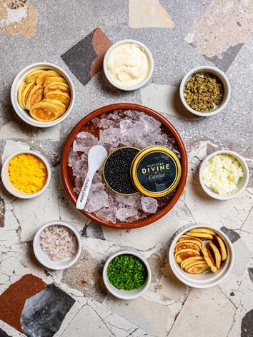 Caviar Kit