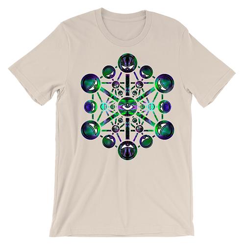 Indra's Awarehouse T-shirt